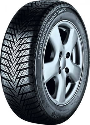 ContiWinterContact TS800 Tires